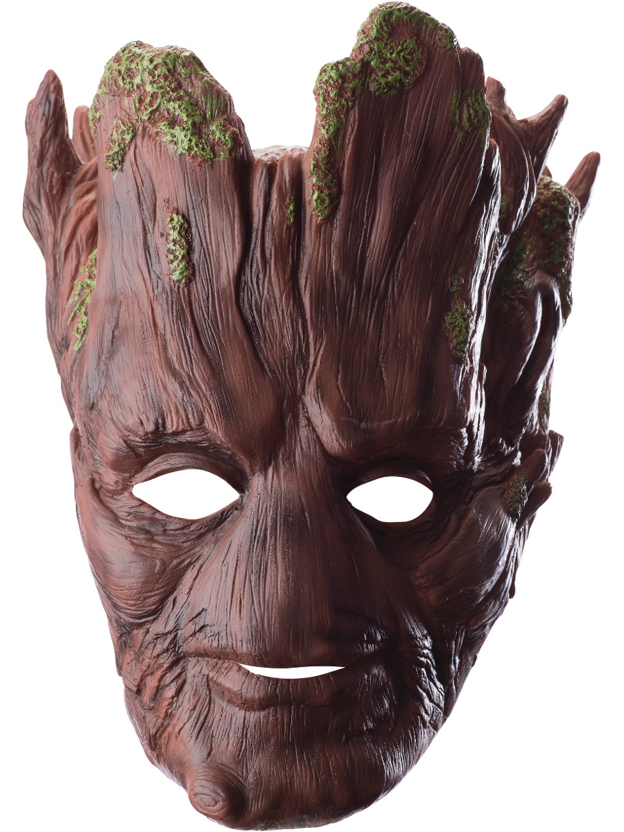 LICENSED GROOT TREE GUARDIANS OF THE GALAXY ADULT MENS HALLOWEEN COSTUME