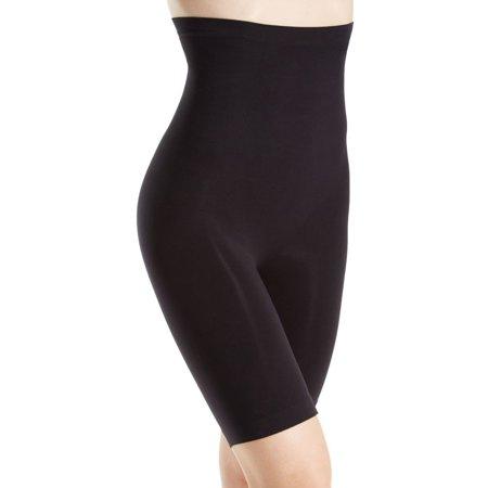 Women's Body Wrap 47821 Lites High-Waist Long Leg Shaping - Long Leg Body Shaper