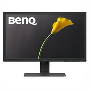 """BenQ 24"""" 1080p HDMI 75Hz 1ms FHD Gaming Monitor - GL2480 (speakers included)"""