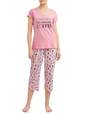 c96b07490399 Womens Pajamas - Walmart.com