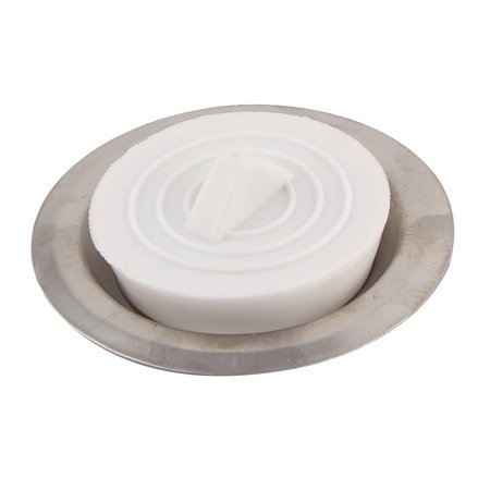 Household Kitchenware Clearance Water Hole Stopper Sink Strainer 2 Sets - image 2 of 3