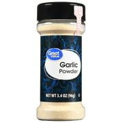 (3 pack) Great Value Garlic Powder, 3.4 oz .