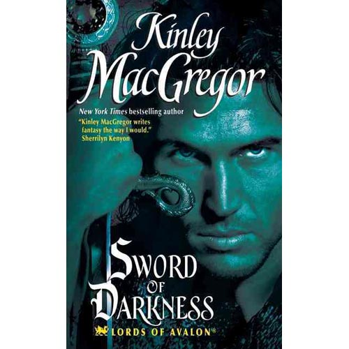 Sword of Darkness: Lords Of Avalon