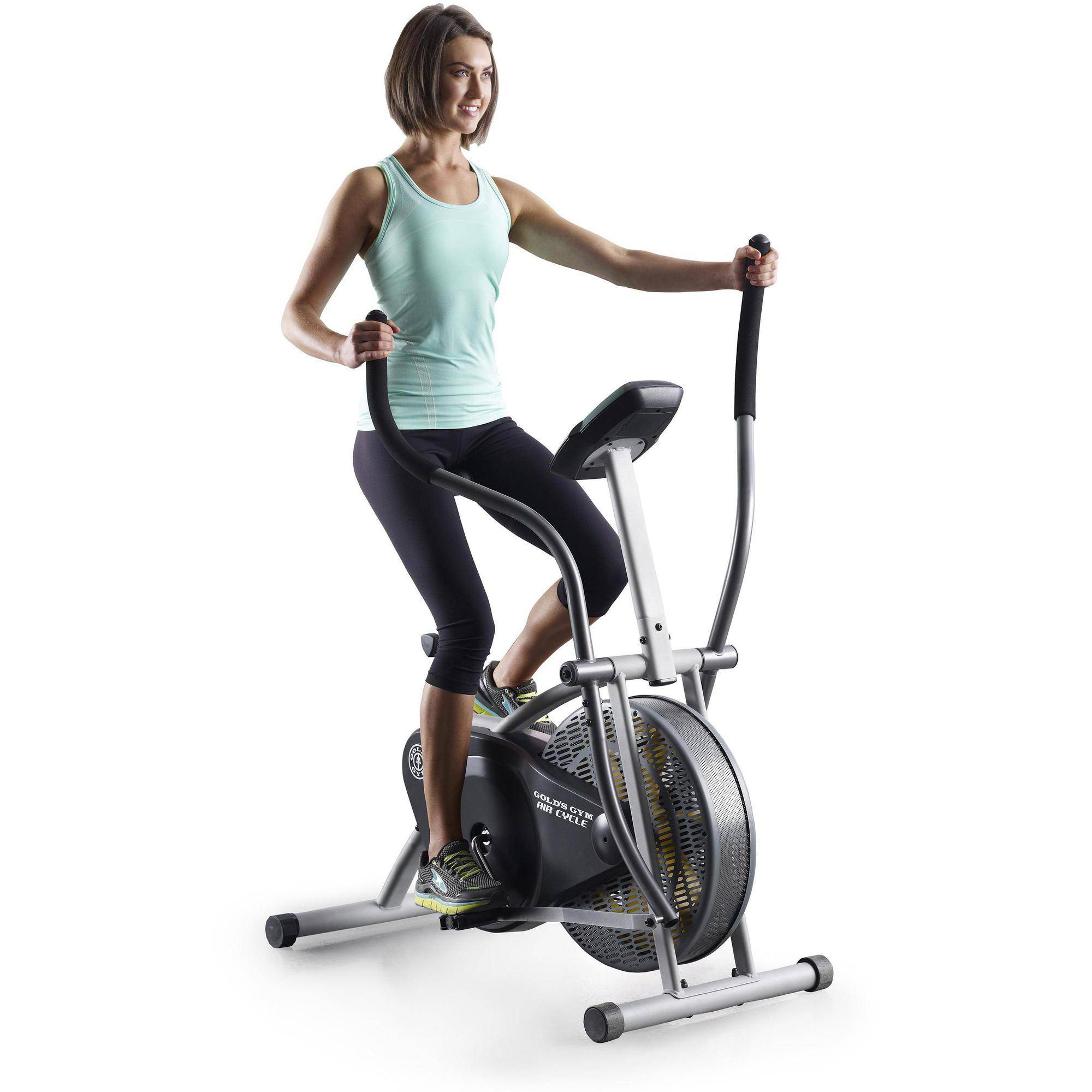 Gold's Gym Air Cycle