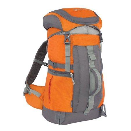 Outdoor Products Arrowhead Mammoth Internal Frame Technical Backpack Pumpkin 46 Liter