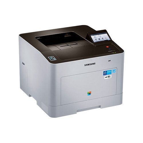 Samsung Xpress Sl-c2620dw Laser Printer Color 9600 X 600 Dpi Print Plain Paper Print Desktop 27 Ppm Mono   27 Ppm Color... by Samsung