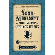 Sons of Moriarty and More Stories of Sherlock Holmes - eBook
