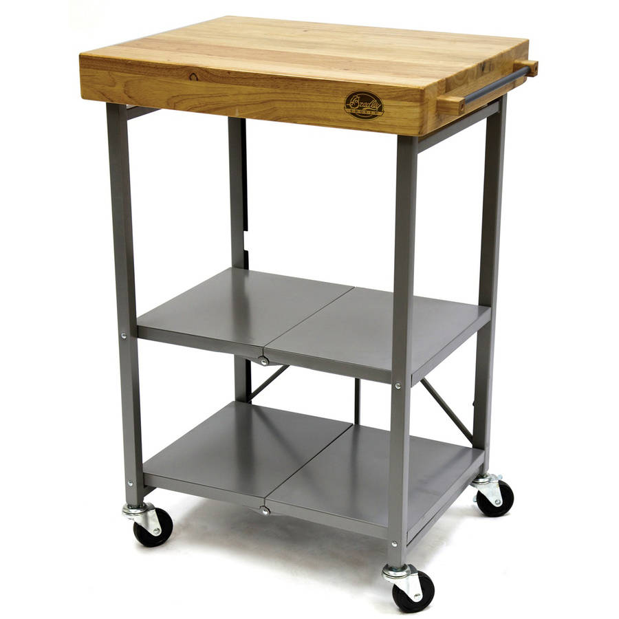 Bradley Cart, Grey