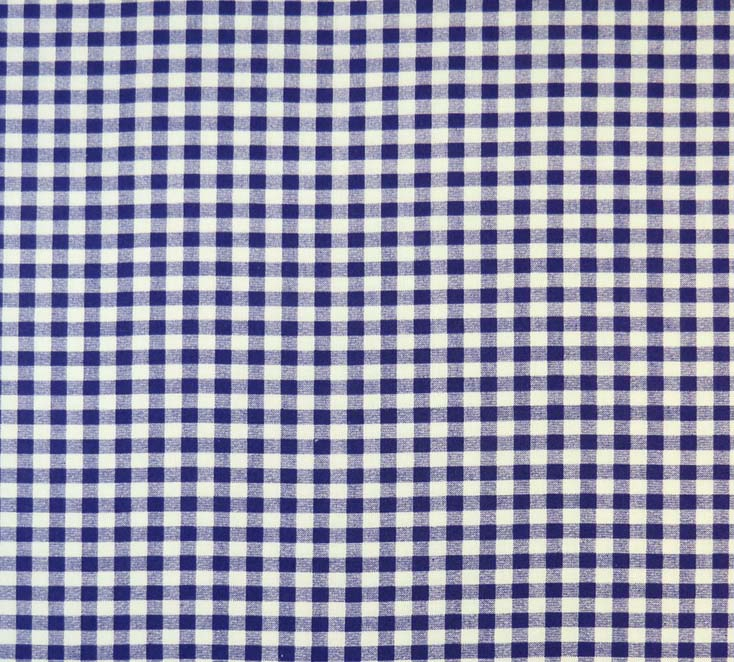 SheetWorld Fitted Fitted Oval Crib Sheet (Stokke Sleepi) - Purple Gingham Check