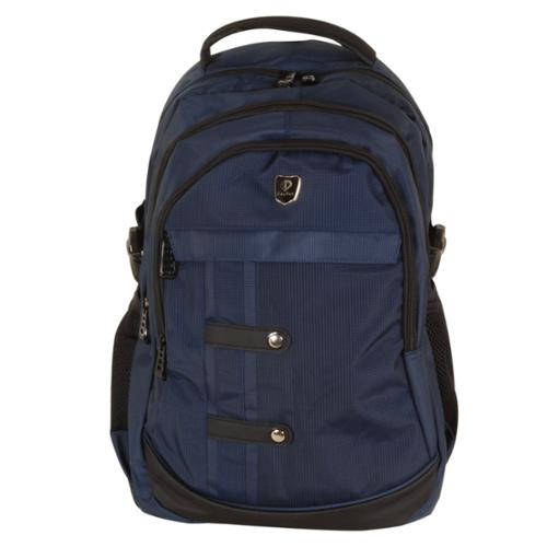 CalPak  Albany Multi-functional Backpack with 15-inch Laptop Pocket