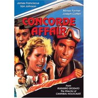 Concorde Affair (DVD)