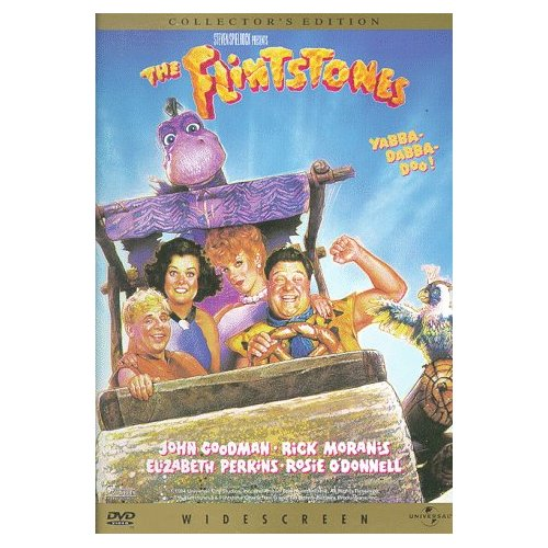 Flintstones Collector Edition [dvd] by