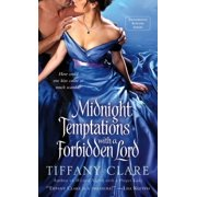 Midnight Temptations with a Forbidden Lord - eBook