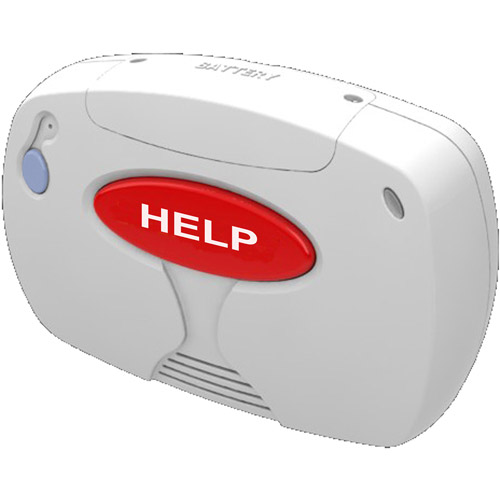 LogicMark Technology Home Security Emergency Wall, 1ct