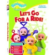Teletubbies Classics: Transportation 1 by