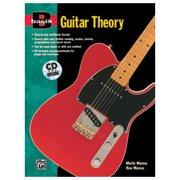 Basix: Guitar Theory