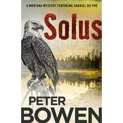 Solus - eBook