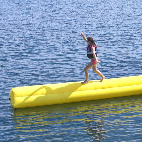 RAVE Sports Aqua Beam Water Trampoline Attachment by Rave Sports