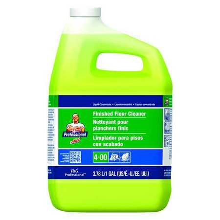 Floor Cleaner, Mr. Clean, PGC 02621