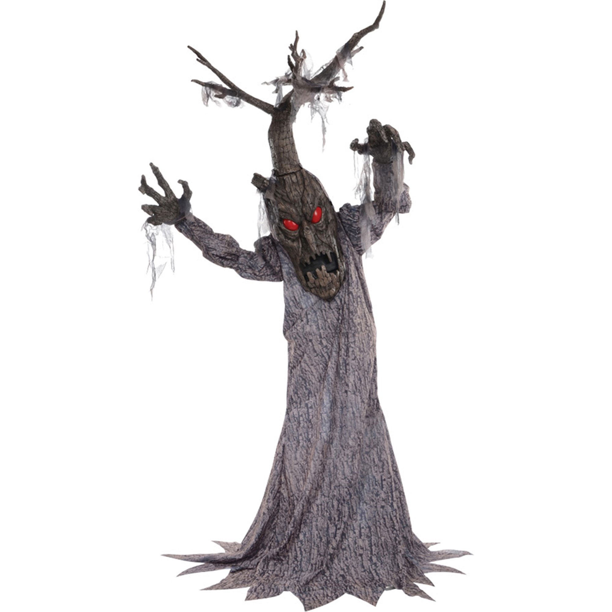 Morris Haunted Tree Deadwood 88 Inch You don't want to ru...