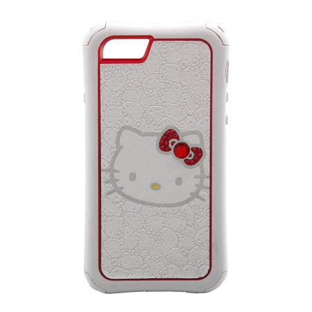 Hello Kitty Ultra Protective Case for iPhone 6 6S or 7 (SUP-i6HY.FX) (Hello Kitty Neo Phone)