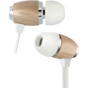 BELLO Headphone No Tangle Volume Mic Cha