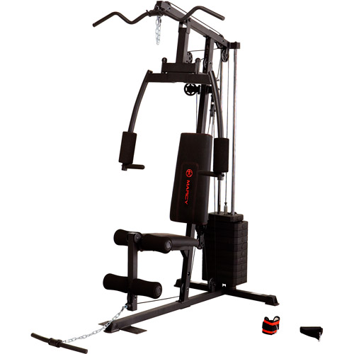 Marcy Stack Home Gym 1100