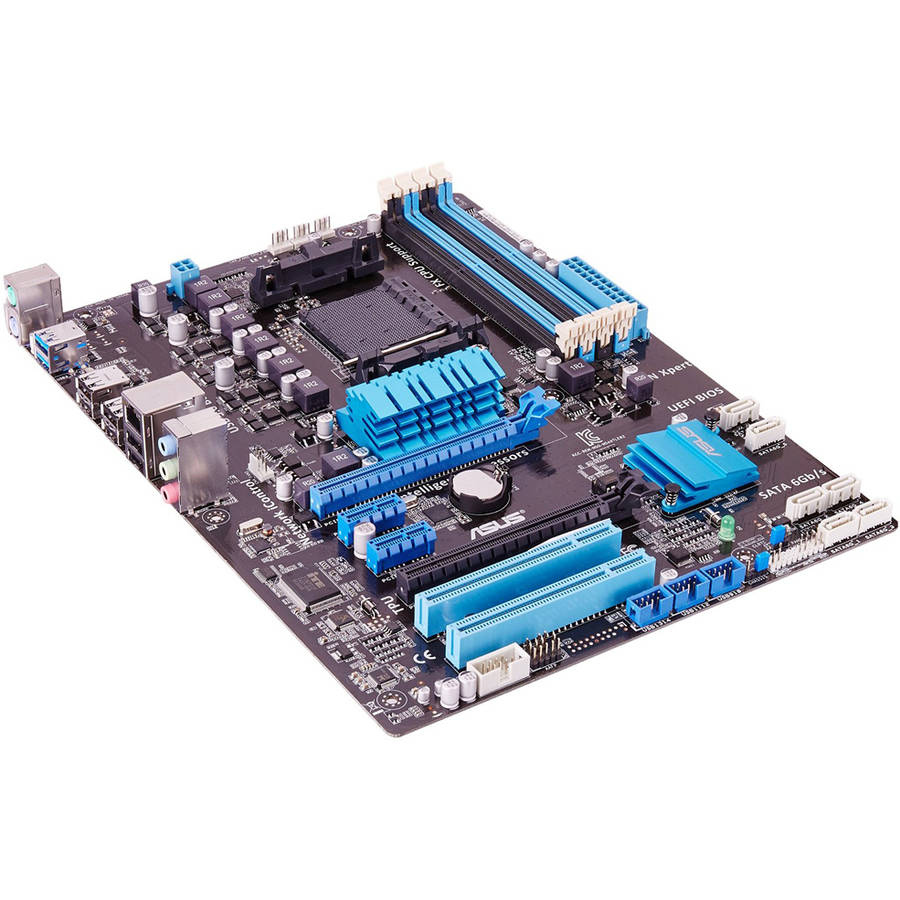 ASUS M5A97 LE R2.0 Motherboard