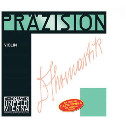 Thomastik Precision (93) Solid Core Steel Single Cello String, Chrome Wound, Medium Gauge,... by Thomastik-Infeld