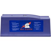 Rat Zapper RZC001 Classic Rat Trap (4 Pack)