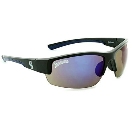 - Seattle Mariners Hot Corner Sunglasses - OSFA
