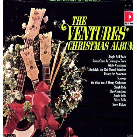 Christmas Album / Various - 1962 1966 Red Album