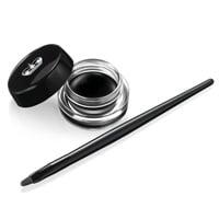 Rimmel Scandaleyes Gel Eyeliner, Black (Mac Fluidline Eyeliner Gel)