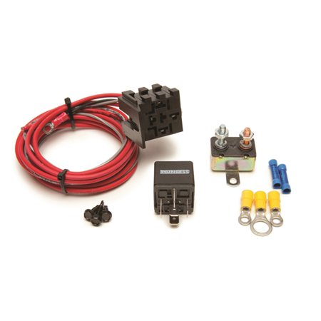 Painless Performance 30101 PAN30101 FAN-THOM ELECT FAN RELAY KIT