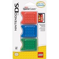 Power A DS LEGO Brick Game Case Set (DS/DSi/DSi XL)