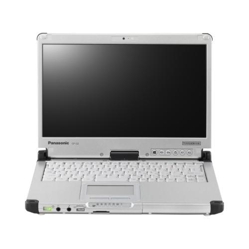"Panasonic Toughbook CF-C2AKHZGLM Tablet PC - 12.5"" - Intel Core i5 i5-3427U 1.80 GHz 2QY1163"