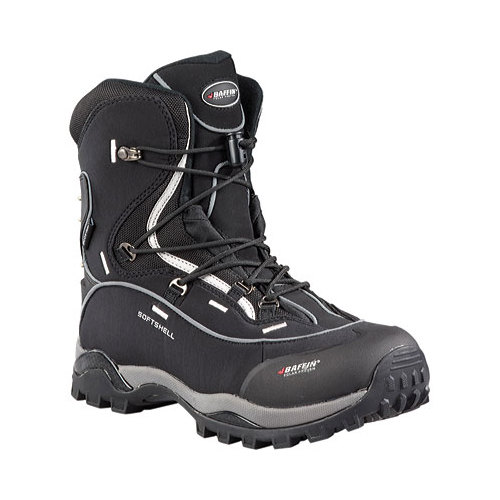 Baffin Snosport Boot/Black Size 7 P/N Softm004 Bk1 7