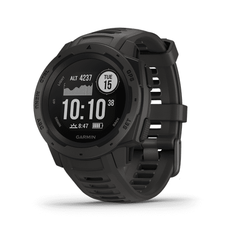 Garmin Instinct - Rugged GPS Watch