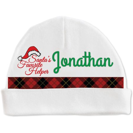Personalized Baby Gifts Christmas Baby Cap Gift for $<!---->