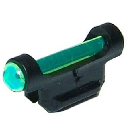 Factory Benelli Ethos Green Bar Style Front Bead Sight - 60378