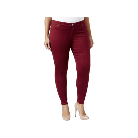 Celebrity Pink Womens Denim Colored Skinny (Womens Colored Denim)