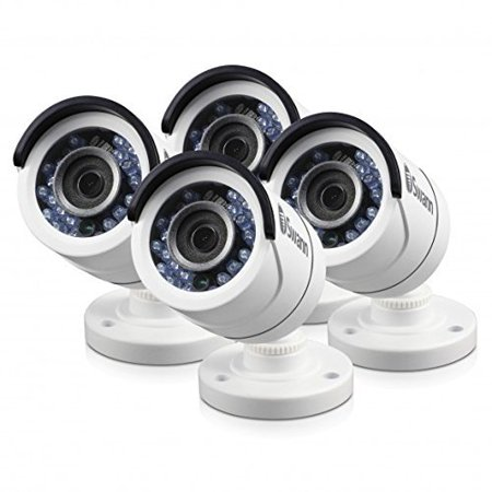 Swann PRO-T852 1080p Multi-Purpose Day/Night Security Camera with Night Vision up to 100 ft / 3m -