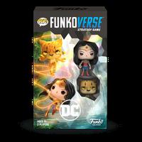 Funko Games POP! Funkoverse: DC Comics 102 - 2-Pack