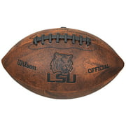 NCAA Vintage Football, Louisiana State University Tigers