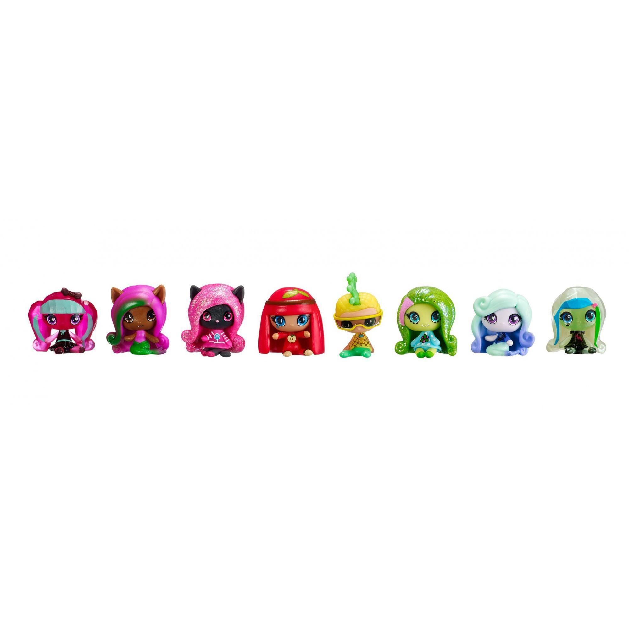 Monster High Minis Season 2 8-Pack by MATTEL INC.