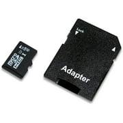 16GB GorillaFlash SDHC Class 10 with Adapter