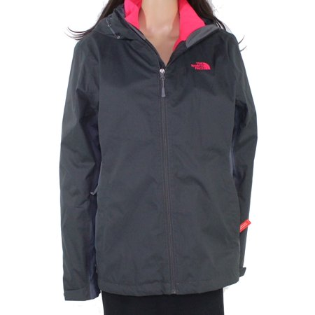 Women's Jacket Charcoal Small Arrowood $199 S