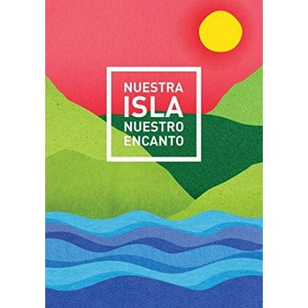 Image of Nuestra Isla, Nuestra Encante (DVD)