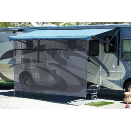 Vista Shade For Electric Rv Awnings 13 Navy 8 Drop