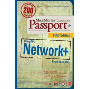 Mike Meyers' CompTIA Network+ Certification Passport, Fifth Edition (Exam N10-006) - eBook